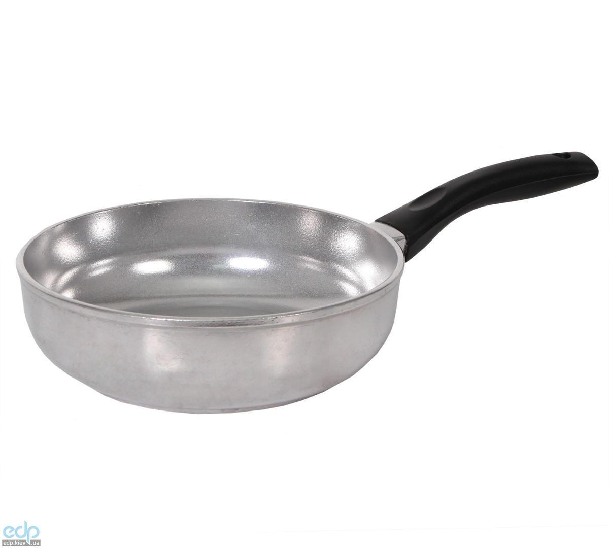 Биол - Сковородка Линия Блеск без крышки диаметр 22 см (2209Б)