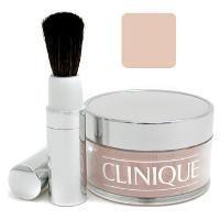Пудра рассыпчатая Clinique -  Blended Face Powder №02 Transparency/Прозрачный