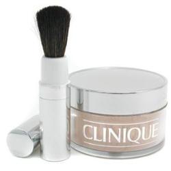 Пудра рассыпчатая Clinique -  Blended Face Powder №03 Transparency/Прозрачный