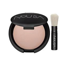 Пудра матирующая компактная NoUBA -  Boule Powder №72 (brk_03272)