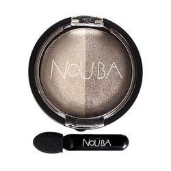 Двойные тени для век NoUBA -  Double Bubble № 24 (brk_25324)