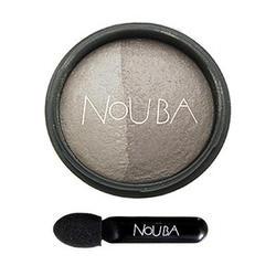 Двойные тени для век NoUBA -  Double Bubble № 25 (brk_25325)