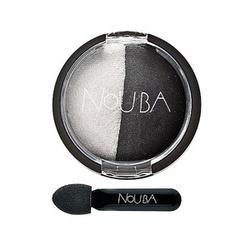 Двойные тени для век NoUBA -  Double Bubble № 26 (brk_25326)