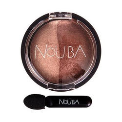 Двойные тени для век NoUBA -  Double Bubble № 28 (brk_25328)