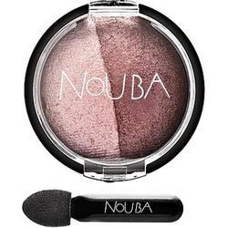 Двойные тени для век NoUBA -  Double Bubble № 55 (brk_25355)
