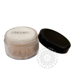 Сверкающая пудра для лица и тела NoUBA -  Magic Powder №17 (brk_39017)