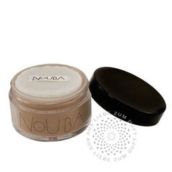 Сверкающая пудра для лица и тела NoUBA -  Magic Powder №18 (brk_39018)