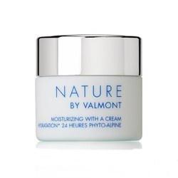 Крем  Фито - альпийское увлажнение 24 часа  Valmont  - Nature Moisturizing with Cream - 50 ml (brk_606103)