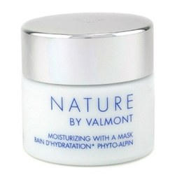Увлажняющая маска Valmont  - Nature Moisturizing with a Mask - 50 ml (brk_606104)