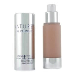Увлажняющий тональный крем Valmont  - Nature Unifying Hydrating Cream   №2 beige nude бежевый (brk_606502)