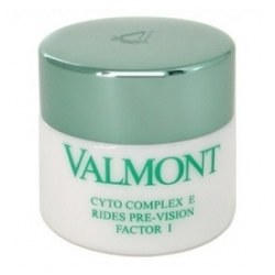 Цито комплекс Е Фактор I предотвращающий появление морщин Valmont  - AWF Cyto Complex I Factor I - 50 ml (brk_705900)