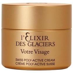 Эликсир Ледников для лица Ваше Лицо с эффектом лифтинга Valmont  - Elixir Des Glaciers  - 50 ml (brk_900001)