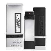 Burberry Sport Ice For Men - туалетная вода - 75 ml TESTER