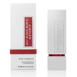 Burberry Sport for Women - туалетная вода -  пробник (виалка) 1 ml