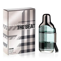 Burberry The Beat for Men - туалетная вода - 100 ml TESTER