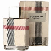 Burberry London Fabric