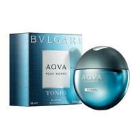 Bvlgari Aqva Toniq Pour Homme - туалетная вода - 50 ml