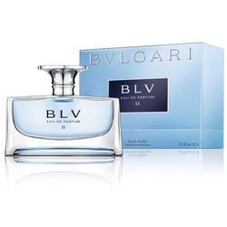 Bvlgari BLV Eau de Parfum II - парфюмированная вода - 75 ml TESTER