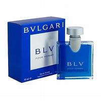 Bvlgari BLV Pour Homme - туалетная вода - 100 ml TESTER