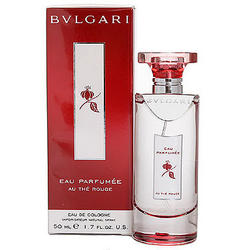 Bvlgari Eau Parfumee au the rouge - одеколон - 50 ml