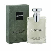 Bvlgari Extreme pour Homme - туалетная вода - 100 ml TESTER