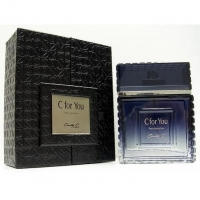 Cindy Crawford C For You Men - туалетная вода - 100 ml