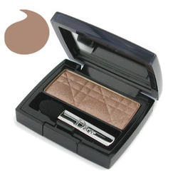 Тени для век Christian Dior -  1-Colour Eyeshadow №535 Beige Sunshine/Золотистый Беж