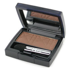 Тени для век Christian Dior -  1-Colour Eyeshadow №585 Terra Sienna/Земля
