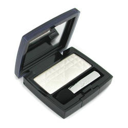 Тени для век Christian Dior -  1-Colour Eyeshadow №005 Icy White/Снежно-Белые