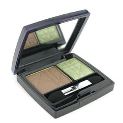 Тени для век Christian Dior -  2-Colour Eyeshadow №375 Tropical Look
