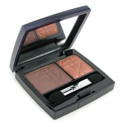Тени для век Christian Dior -  2-Colour Eyeshadow №695 Bronzy Look