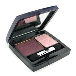 Тени для век Christian Dior -  2-Colour Eyeshadow №885 Purple Look