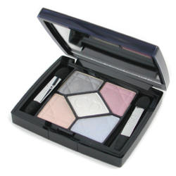 Тени для век Christian Dior -  5-Colour Eyeshadow №230 Pink Attitude