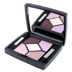 Тени для век Christian Dior -  5-Colour Eyeshadow №290 Sweet Illusion