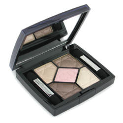 Тени для век Christian Dior -  5-Colour Eyeshadow Iridescent №609 Earth Reflection