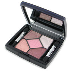 Тени для век Christian Dior -  5-Colour Eyeshadow №770 Pink Idol