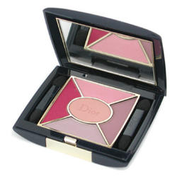 Тени для век Christian Dior -  5-Colour Eyeshadow №840 Rose Gipsy