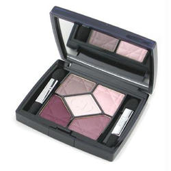 Тени для век Christian Dior -  5-Colour Eyeshadow №970 Stylish Move