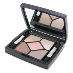Тени для век Christian Dior -  5-Colour Eyeshadow №030 Incognito