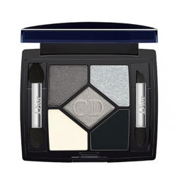 Тени для век Christian Dior -  5-Colour Eyeshadow Designer №008 Smoky Design