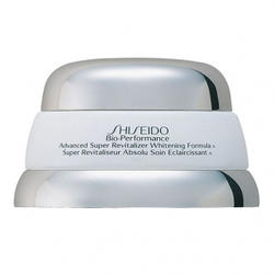 Shiseido -  Face Care Bio-Performance Advanced Super Revitalizer Cream Whitening -  50 ml