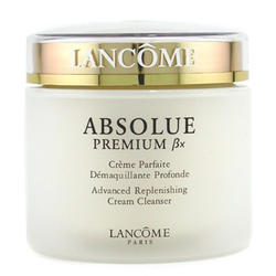 Lancome -  Face Care  Advanced Replenishing Cream -  200 ml