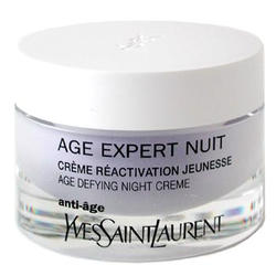 Yves Saint Laurent -  Face Care Age Expert Nuit Age Defying Night Creme -  30 ml
