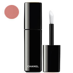 Помада Chanel -  Rouge Allure Laque №76 Ming/Нежно-розовый
