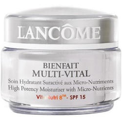 Lancome -  Face Care Bienfait Multi-Vital Cream (All Skin) -  50 ml