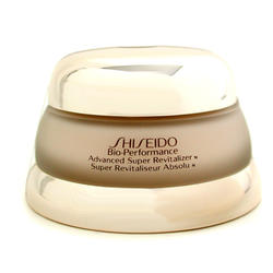 Shiseido -  Face Care Bio-Performance Advanced Super Revitalizer Cream -  50 ml