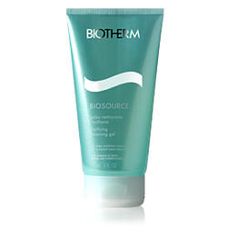 Biotherm -  Biosource Clarifying Cleansing -  150 ml (комб./норм)