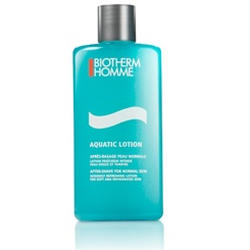 Biotherm -  Homme Aquatic After-shave Lotion Normal skin -  200 ml