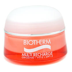Biotherm -  Multi Recharge Moisturiser Cream -  50 ml (норм/комбин.кожа)