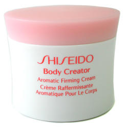 Shiseido -  Body Creator Aromatic Firming Cream -  200 ml